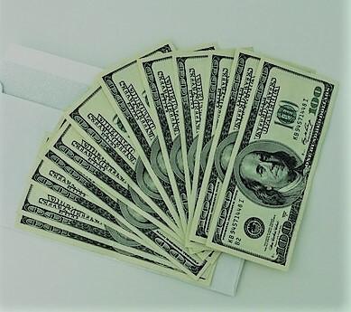 Earn 1000 dollars at 183Flea!